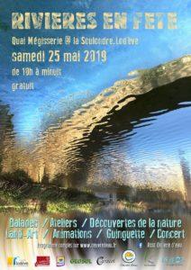 Rivière en fête @ A la Soulondre