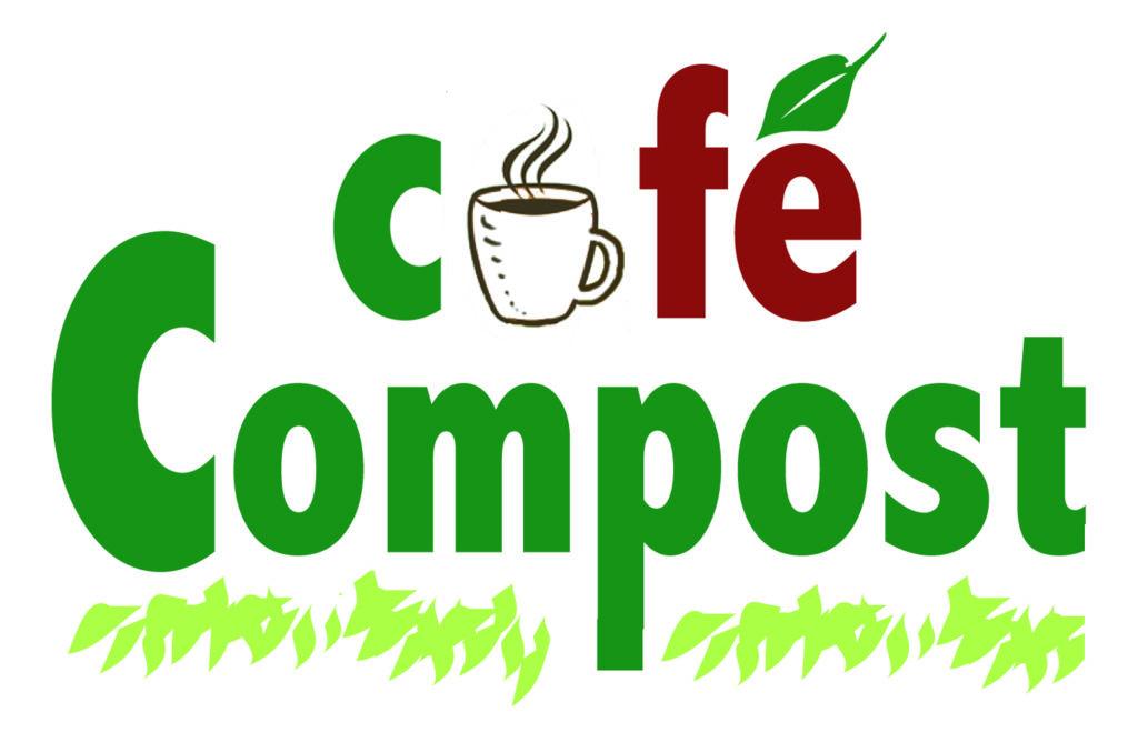 café compost logo