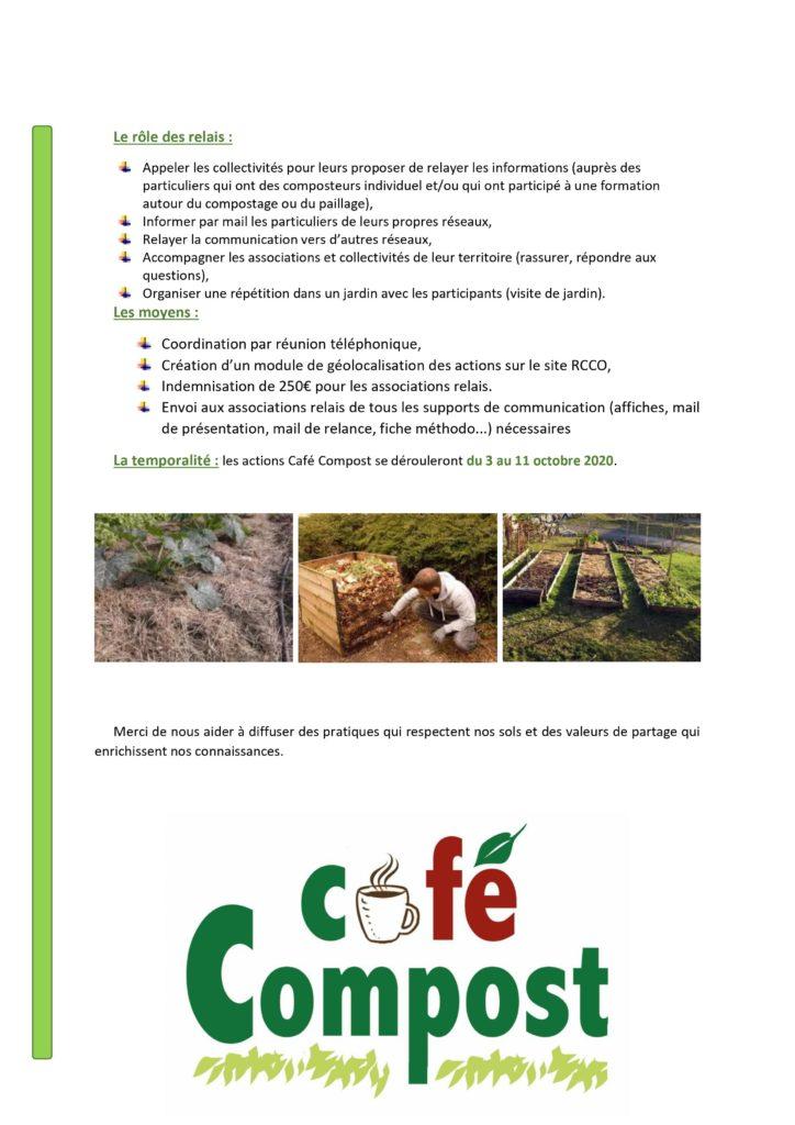 Présentation café compost