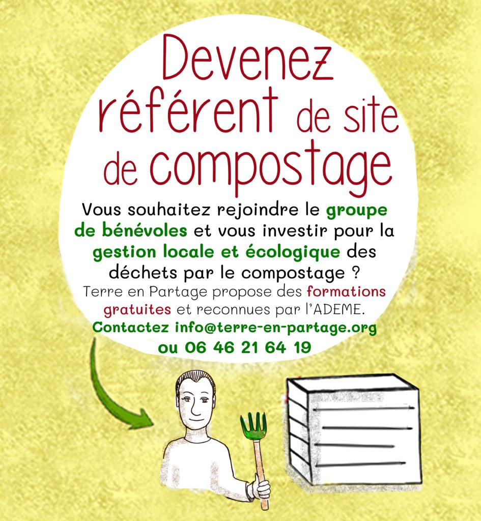 compostage lodeve referent de site