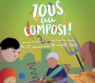 compost national semaine