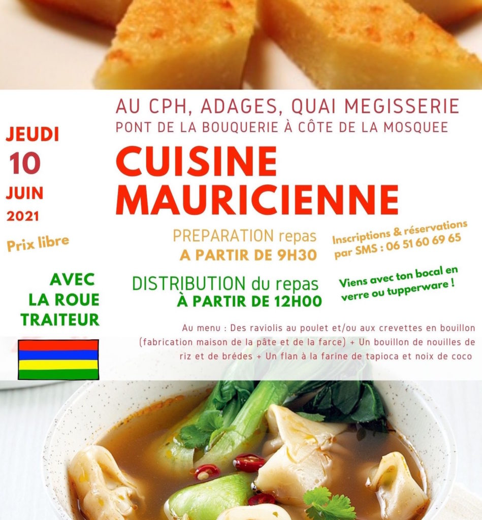 cuisine lodeve distribution
