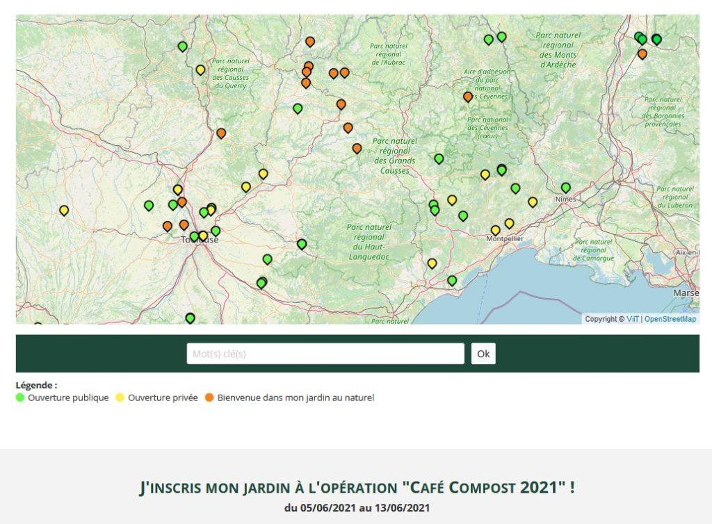 cate interactive café compost occitanie