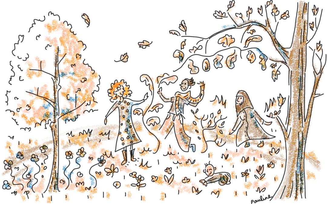 Nouvelles d'octobre